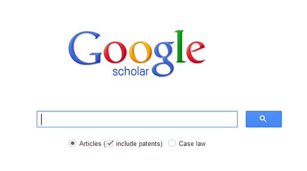 google-scholars
